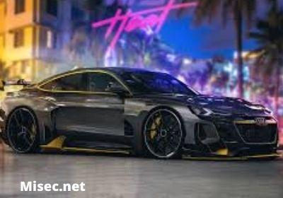 NFS Heat Car List